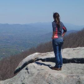 Blue Ridge Land Conservancy