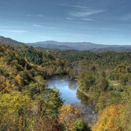 New River Land Trust
