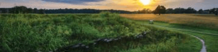 DHR Announces $1.1 Million in 2018 Virginia Battlefield Preservation Grants