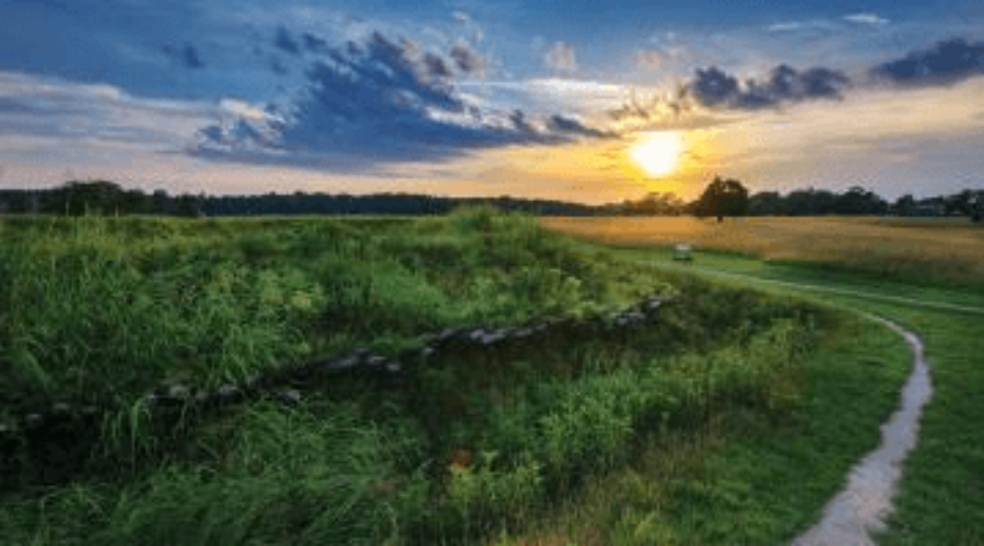 DHR Announces $1.1 Million in 2018 Virginia Battlefield Preservation Grants