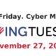 #GivingTuesday, Nov. 27th