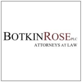 BotkinRose PLC